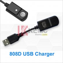808D-1 USB Charger with 2.5cm wire for Ploom Battery Electronic Cigarettes
